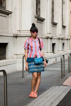 The Locals ♥ Susie Bubble on http://thelocals.dk