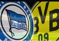 แฮร์ธ่า เบอร์ลิน vs ดอร์ทมุนด์ วิเคราะห์บอลบุนเดสลีกาเยอรมัน Hertha Berlin vs Dortmund