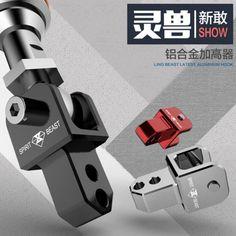 $16.00 (Buy here: https://alitems.com/g/1e8d114494ebda23ff8b16525dc3e8/?i=5&ulp=https%3A%2F%2Fwww.aliexpress.com%2Fitem%2FSpirit-Beast-motorcycle-Shock-Absorbers-styling-Increased-device%2F32668222795.html ) Spirit Beast motorcycle Shock Absorbers styling Increased device for just $16.00