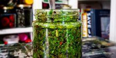 Salad-bag Pesto, 9p [VG/V/DF/GF]