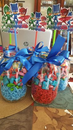 may birthday ideas Superhero Birthday Party, 4th Birthday Parties, Boy Birthday, Birthday Ideas, Superman Party Favors, Avengers Birthday, Pjmask Party, Party Ideas, Party Cooler