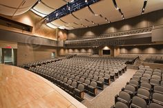 Bennington High School Auditorium  http://kurtjohnsonphotography.com/