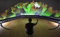 Längst haben Wissenschaftler die Vorteile der Simulation entdeckt, um neue Technologien zu erproben und zu erforschen. Das Institut für Medientechnik Ilmenau (Deutschland) beschäftigte sich schon 2008 mit der perfekten Simulierung raumergreifender Klänge und Bilder ...