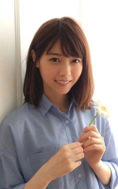 Nishino Nanase is Better Than You: Photo