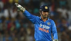 MS Dhoni Hits Out at Officials After Rain Abandons Second T20I - http://www.tsmplug.com/cricket/ms-dhoni-hits-out-at-officials-after-rain-abandons-second-t20i/