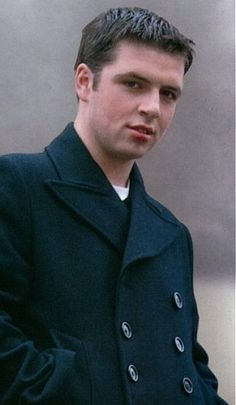 my most fave pic of Mark Feehily all the time