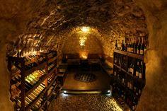 private wine basement - Поиск в Google