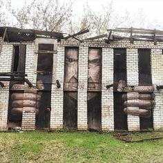 Old house - Nizhny Novgorod, Russia