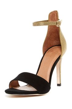 High-Heel Sandal