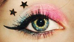 star eye!