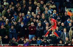 PL Liverpool vs Manchester City, Georginio Wijnaldum
