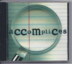 Accomplices CD Live with Paul Dutton John Oswald and Michael Snow