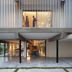 Galeria de Casa Rechter / Pitsou Kedem Architects - 4