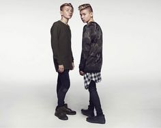 Marcus and Martinus ♥️ Instagram 2017, I Go Crazy, Normal Person, Great Friends, Bambam, My Boyfriend, Georgia, Twins, Normcore
