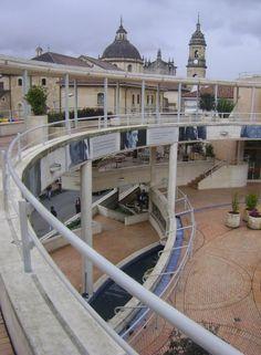Centro Cultural Gabriel Garcia Marquez. La Candelaria. Bogotá. Colombia.
