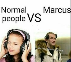 Who can to teach Marcus how to put Headphones 😂😂😂 Love U Forever, Andy Black, Twin Brothers, Back Off, Funny Moments, Cute Guys, New Music, Memes, My Boys