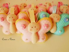 ♥ by Daniella (Cores e Panos), via Flickr