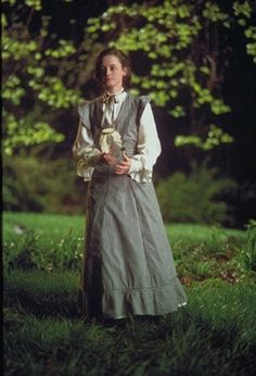 Alexis Bledel (Winifred 'Winnie' Foster) - Tuck Everlasting directed by Jay Russell Winnie Foster, Tuck Everlasting, Alexis Bledel, Period Outfit, International Style, Gilmore Girls, Character Inspiration, The Fosters, Vintage Outfits