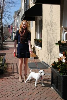 street style: candace gibson