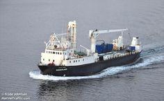 TERNESKJAER (MMSI: 258435000) Ship Photos   AIS Marine Traffic