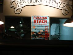 Russian River Brewery is a short drive North from San Francisco, California. Pliny the Younger - Delicious Pliny The Younger, Local Seo, How To Make Beer, Brewing Company, Brewery, River, Aldo, San Francisco, California