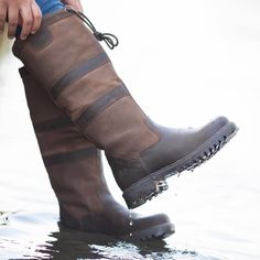 """151 Likes, 5 Comments - Rydale Clothing (@rydaleclothing) on Instagram: """"With the weather turning, it's time to get the long boots at the ready! With a full range to suit…"""""""