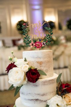 A Glittering Winter Wedding at The Keadeen Hotel Wedding Cake Toppers, Wedding Cakes, Cake Accessories, Cake Designs, Cake Decorating, Wedding Decorations, Calligraphy, Weddings, Winter