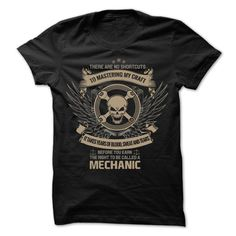 (New Tshirt Coupons) MECHANIC [Tshirt Sunfrog] Hoodies, Tee Shirts