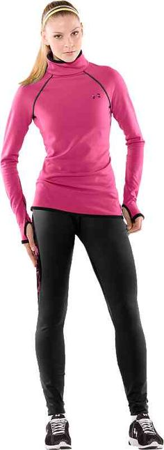 Need the top & bottoms for long runs when it's cold!
