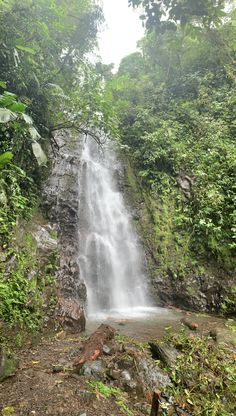 Monteverde, Beautiful World, Costa Rica, Waterfall, Outdoor, Outdoors, Waterfalls, Outdoor Games, The Great Outdoors