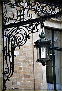 Ironwork in Bruges, Belgium - Bruges, City in Belgium- Bruges is the capital and largest city of the province of West Flanders in the Flemish Region of Belgium. It is located in the northwest of the country.