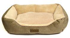 Comfy Pooch Textured Bed