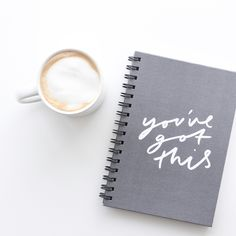 You've got this, motivation planner!