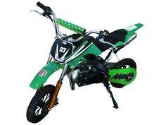e96fb74c556 Mini Moto Cross Automática Vento 49cc - Velocidade Máxima 50 km h - Barzi  Motors