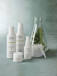Green Science Anti-Aging:Organic argan oil*, one of the key ingredients in aveda's green science™ skin care, comes from the nut of the fruit of the argan tree, which grows in Morocco. Pca Skin Care, Aveda Skin Care, Face Care, Body Care, Senses Spa, Organic Argan Oil, Skin Regimen, Salon Services, Hair And Beauty Salon