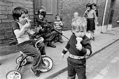 Peter Marlow a photographié la crise britannique | VICE France