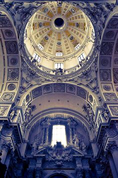 Baroque by Frank Mayne