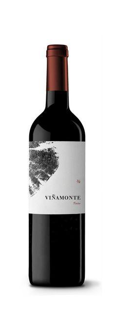 Viñamonte - Brand identity & Packaging http://dailosperez.com/ http://bodegasvinamonte.com/ wine / vinho / vinomxm
