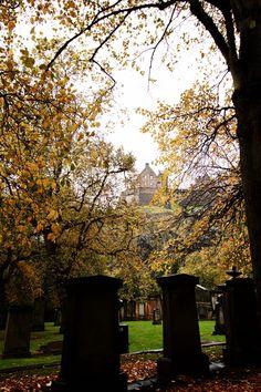 Edinburgh, Scotland. Tips for two night stay.