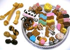 Homemade pet treats · Edible Crafts | CraftGossip.com