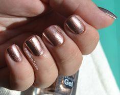 0bca97db3 Coleção de Esmaltes Outono Inverno Liberte-se Top Beauty - 8 Cores. Esmalte  Preta Gil ...