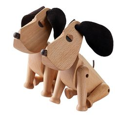 ARCHITECTMADE 'OSCAR THE DOG' by HANS BØLLING: Design Quest Contemporary Furniture and Accessories