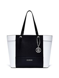 GUESS Women's Delaney Medium Classic Tote GUESS http://www.amazon.com/dp/B00UWNC7C4/ref=cm_sw_r_pi_dp_5onmvb1Q8SHRP