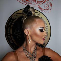 Latin Hairstyles, Sleek Hairstyles, Pretty Hairstyles, Big Updo, Ballroom Dance Hair, Competition Hair, Sleek Updo, Eye Makeup, Hair Makeup