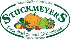 Stuckmeyer's Farm in Fenton Pick Your Own Fruit, Branson Missouri, To Do This Weekend, Farm Logo, And So The Adventure Begins, Real Estate News, Have Some Fun, Travel Usa, Activities For Kids
