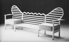 Design File 004: Ugo La Pietra - Core77