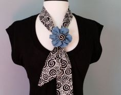 Fashion Necktie by LKCreativeConcepts on Etsy