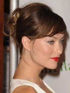 38 #Romantic #Hairstyles for #Valentine!  #hair #Beauty  The Valentine's Day is the most romantic day of the year. Whether you spend at home in the evening or go out, you should have noticed the slightest upon you and especially your hairstyle.
