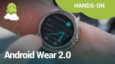 cool Google's Android Wear 2.0 is here, starting with LG Watch Style and Sport | TechTake Reviews