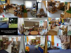 """My Environment - Early Years Classroom from Rachel ("""",) Reggio Classroom, Classroom Layout, Classroom Decor Themes, Classroom Organisation, Classroom Setting, Classroom Design, Kindergarten Decoration, Classroom Ideas, Learning Spaces"""